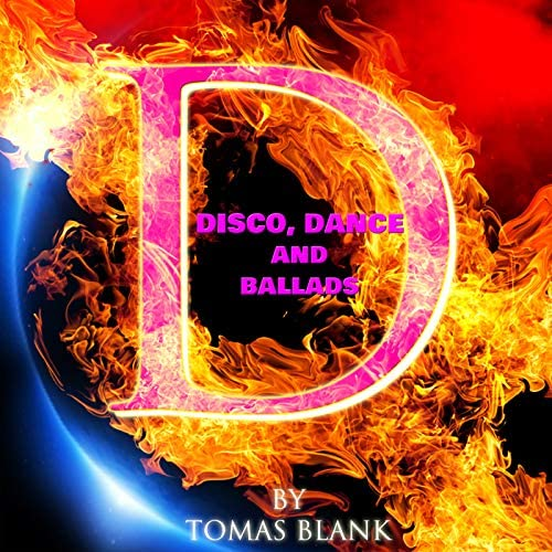 Tomas Blank Project