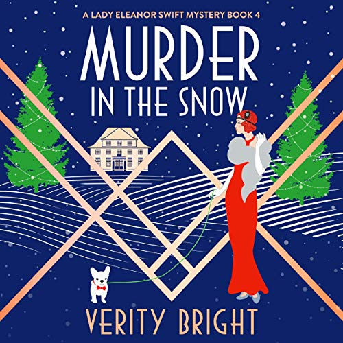 Page de couverture de Murder in the Snow