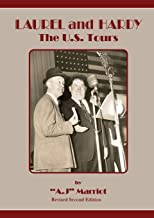 LAUREL and HARDY - The U.S. Tours