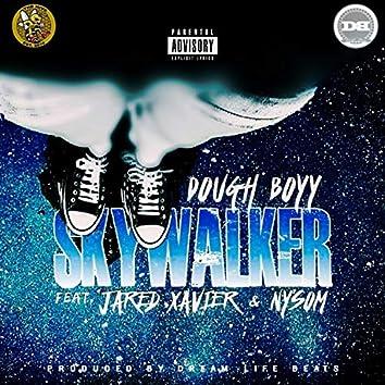 Sky Walker (feat. Jared Xavier & Nysom)