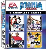 EA Sports Mania Pack (輸入版)