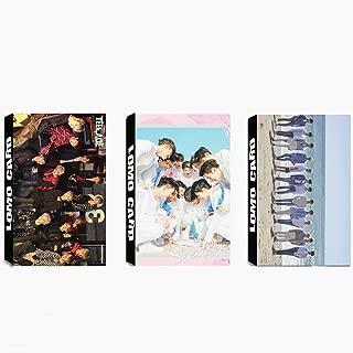 seventeen photocard set