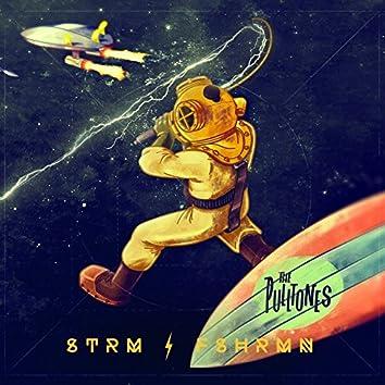 Storm Fisherman