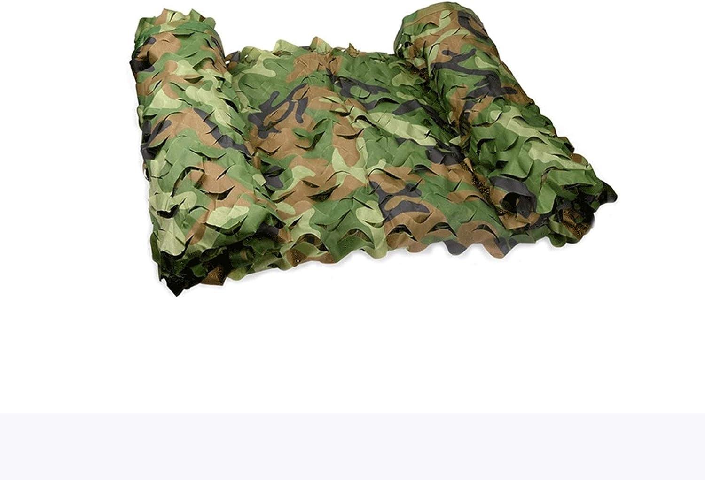 Outdoor Camouflage Net Camo Bargain Mesh Sunshade Netting Sunscreen Department store