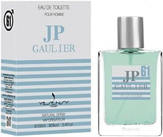 58e1a2d9b5 JP Gaulier - Parfum Homme generique / Inspiré par la prestigieuse  parfumerie de Luxe / Eau