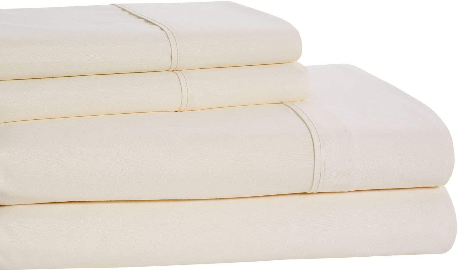 Chicago Mall 100% Pure Natural Cotton 800 Thread Luxury 5 - Set Nashville-Davidson Mall Count Bedding