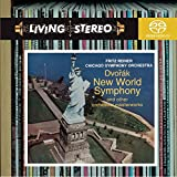 Dvorak: New World Symphony and Other Orchestral Masterworks