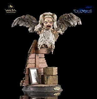 Best krampus statue weta Reviews