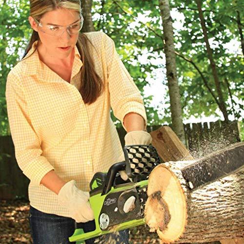Greenworks Tools 20117 40V Akku-Kettensäge 30cm - 3