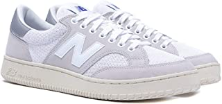 New Balance Baskets CT400 à Panneau Blanc