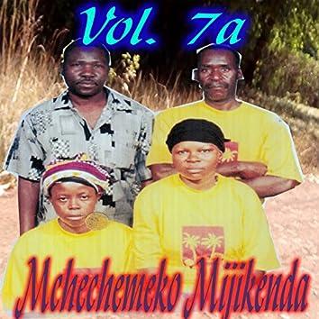 Mchechemeko Mijikenda, Vol. 7a