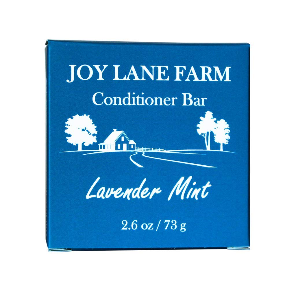 Joy Popular shop is the lowest price challenge Lane Farm Lavender Mint Conditioner Made USA Fr online shopping in Bar Eco