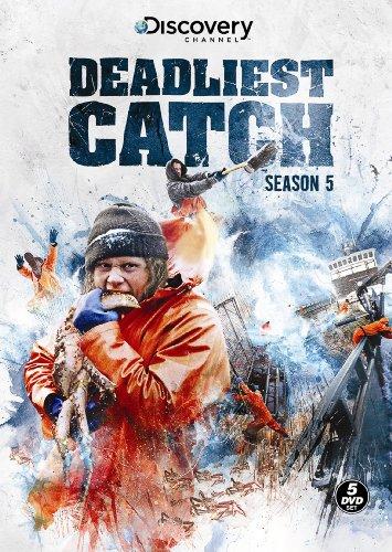 Deadliest Catch: Season 5 [DVD] [Import]