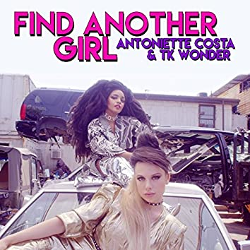 Find Another Girl