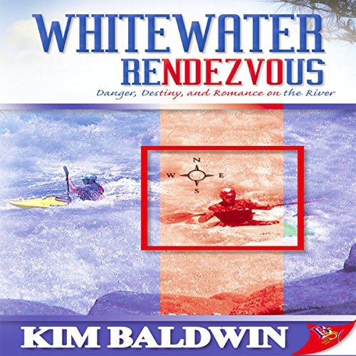 Whitewater Rendezvous cover art