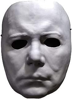Adult Halloween Michael Myers Vacuform Mask - ST