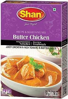 Butter Chicken 3X50g