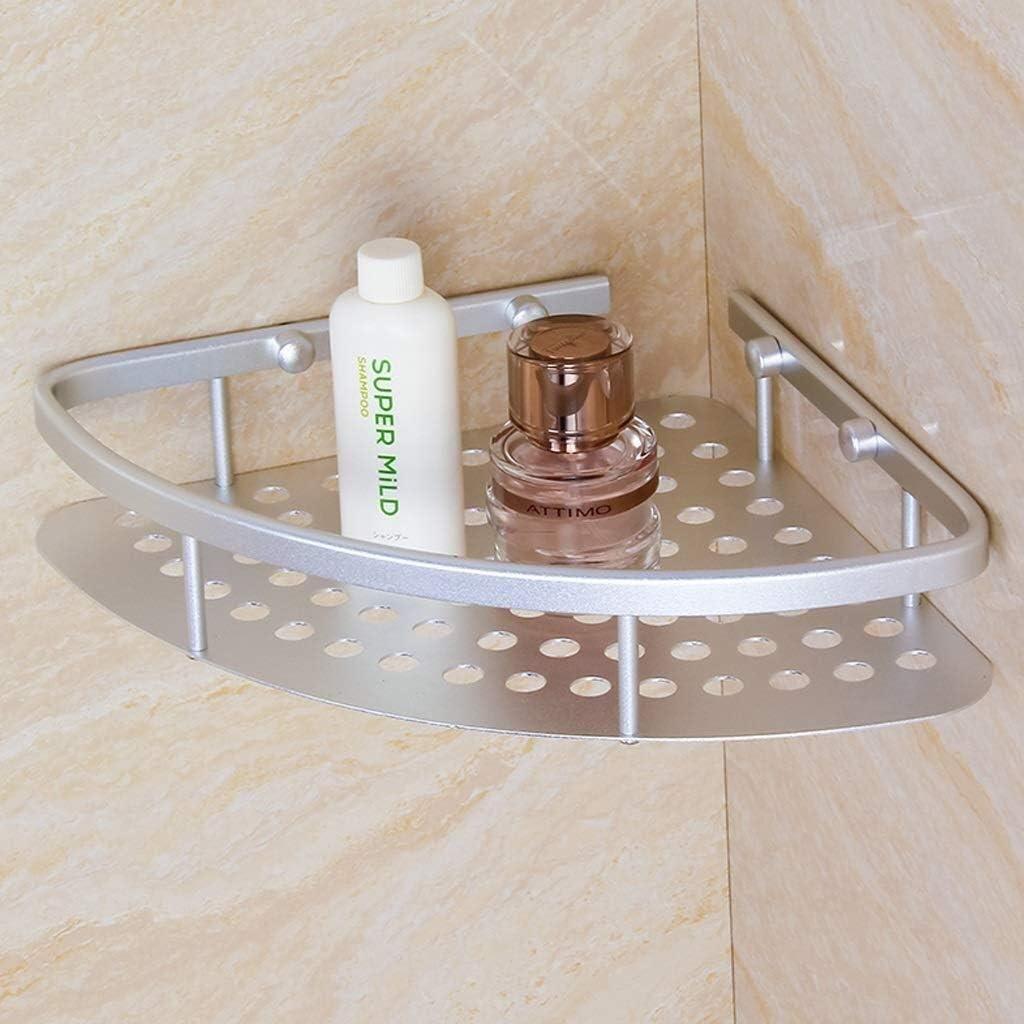 HTDZDX 2021 Bathroom Shelves? Organizer Hol Aluminum Long-awaited Bathtub