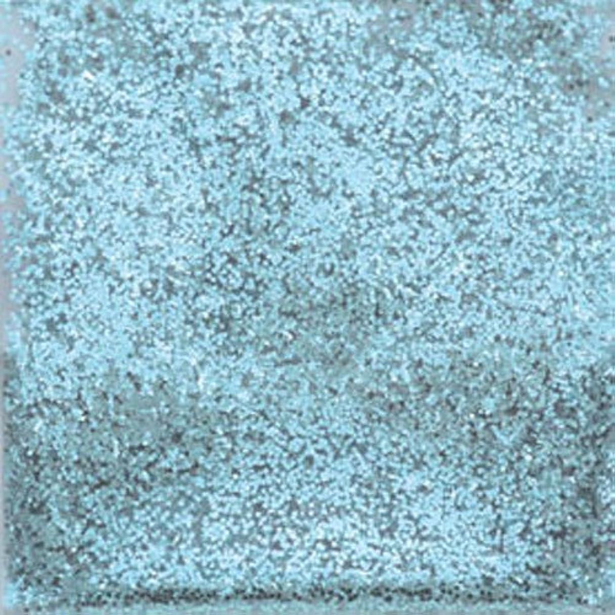ことわざ休日グリットピカエース ネイル用パウダー ラメシャインN S #316 ライトブルー 0.7g