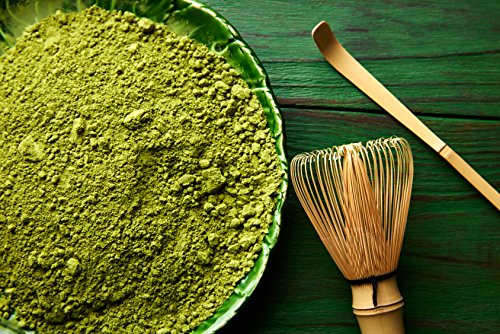 500 g Matcha Tee Pulver | Grüner Matcha Tea | Grün | Green | gemahlen | Pulver |
