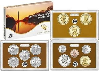 2016 S U.S. Mint Proof Set - 13 Coins - OGP Superb Gem Uncirculated