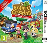 Animal Crossing New Leaf: Welcome Amiibo - New Nintendo 3DS [Importación italiana]