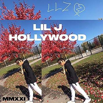 LIL J HOLLYWOOD