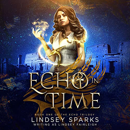 Echo in Time cover art