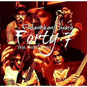 Pulangkan Suara (feat. Farid Aryan)