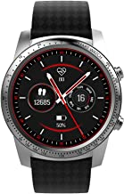 Standalone Smartwatch AllCall W1 HRM, Fitness app, Google Assistant Android 5.1OS 3G Unlocked Phone Support AT&T, T Mobile sim GPS Built-in,BT Headset 2g RAM 16g ROM Quad core Fast Performance
