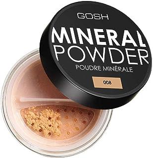 Gosh Mineral Powder #008-Tan - 80 Ml
