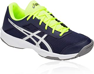 ASICS Indoor Junior Shoes Gel-Tactic GS Volleyball Handball Korfball C733Y-400
