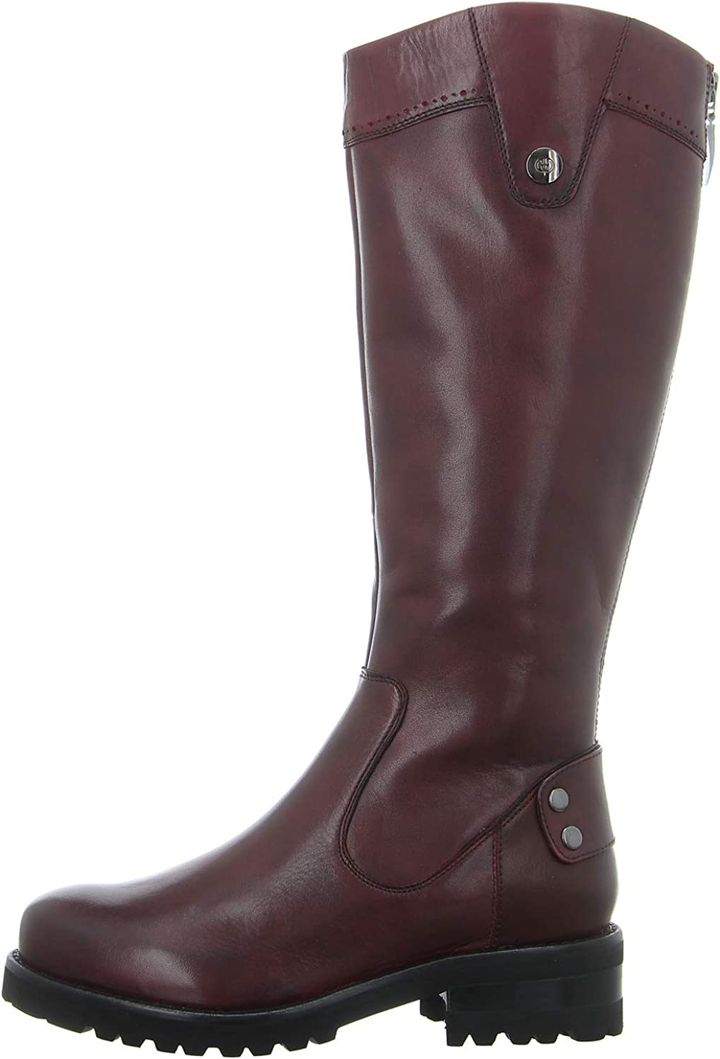 Gerry Weber Women Boots Jale 18 red, (Bordo) G80128MI24 410