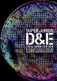 SUPER JUNIOR D&E THE 1st JAPAN TOUR 2014[AVBK-79226][DVD]