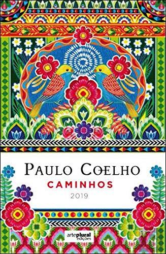 Caminhos - Agenda Paulo Coelho 2019 2019