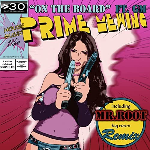 Prime Mewing feat. Gm