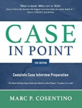 Permalink to Case in Point 11: Complete Case Interview Preparation PDF