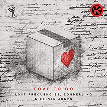 Love to Go