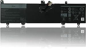 efohana 0JV6J Laptop Battery Replacement for Dell Inspiron 11 3000 3164 3168 3148 3153 3162 Series Notebook OJV6J PGYK5 8NWF3 7.6V 32Wh 4013mAh 4-Cells