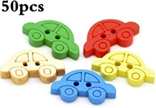 Best car buttons sewing Reviews