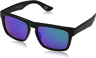 Vans Squared Off Sunglasses - Black/Green