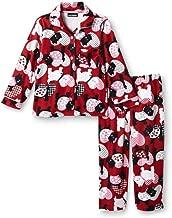 joe boxer toddler pajamas