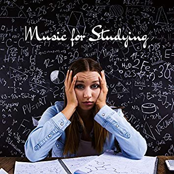 Music for Studying – Full Concentration, Stress Relief, Ambient Study Music, Deep Relaxation, Calm Down