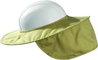 OccuNomix 899-KHK Stowaway Hard Hat Shade, One Size, Khaki