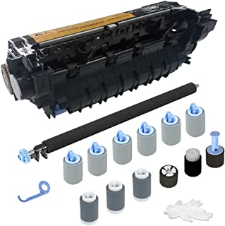 hp lj 4050 maintenance kit