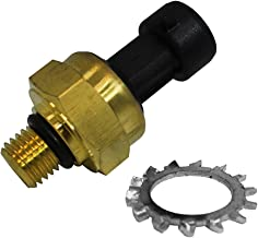 Suncore 155G-20-PT Air Suspension Air Compressor Pressure Transducer For GM