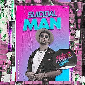 Suicidal Man