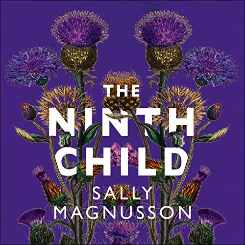 The Ninth Child cover art