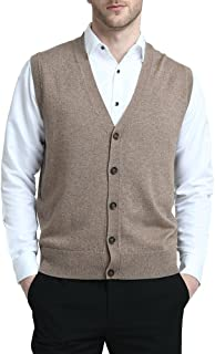 Best wool sweater vest mens Reviews