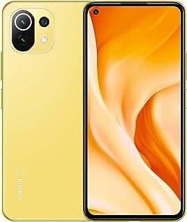 """Xiaomi Mi 11 Lite 5G - Smartphone 8GB+128GB, 6.55"""" AMOLED DotDisplay, Snapdragon 780G, 64MP+8MP+5MP Triple Camera, 4250mA..."""